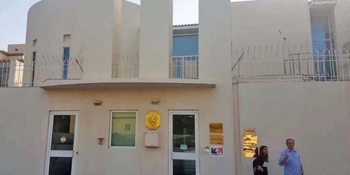 Man Arrested After Attacking French Consulate Guard in Jeddah
