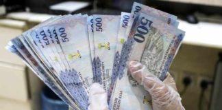 Expat remittances rise 29% in September to SR 13.2 bln