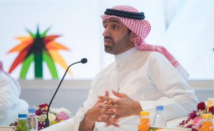Saudi Unemployment Rate to Drop Below 7% by 2030: HR Minister