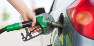 Aramco Fuel Prices for November