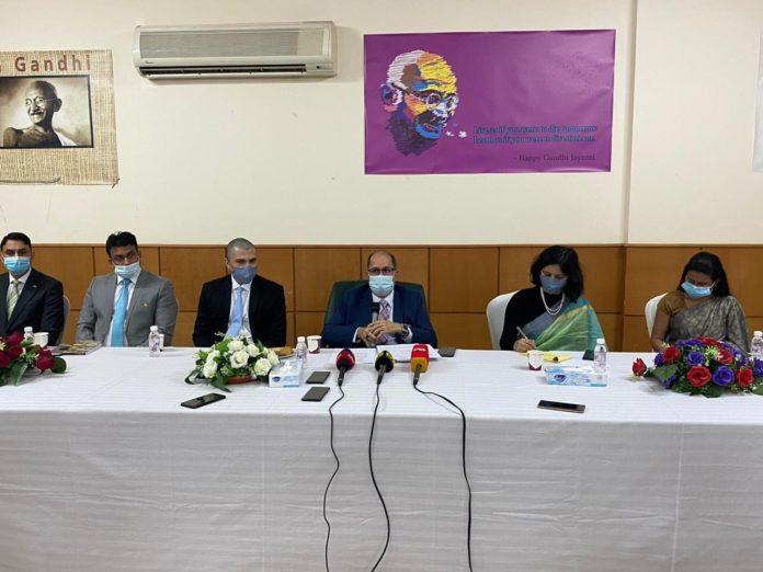 Over 230,000 Indians repatriated, 2158 die of coronavirus - Ambassador