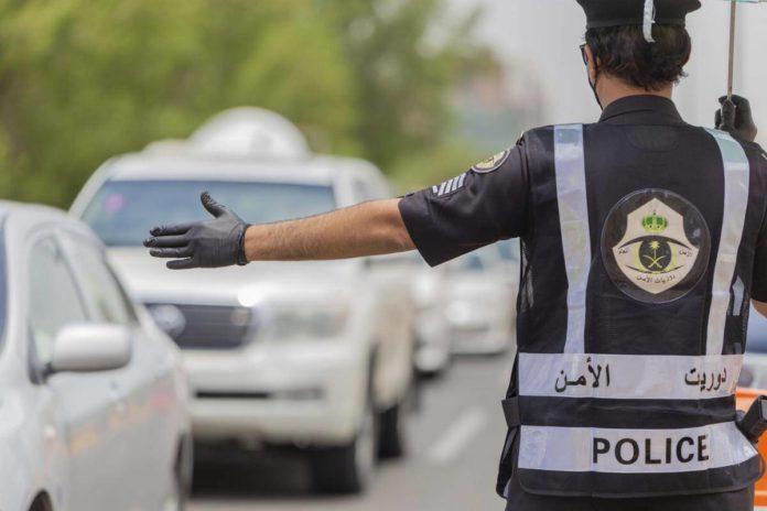 Traffic violations in Saudi Arabia rise 40% in 2019