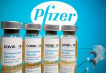 Pfizer seeks emergency approval for Covid-19 vaccine in India