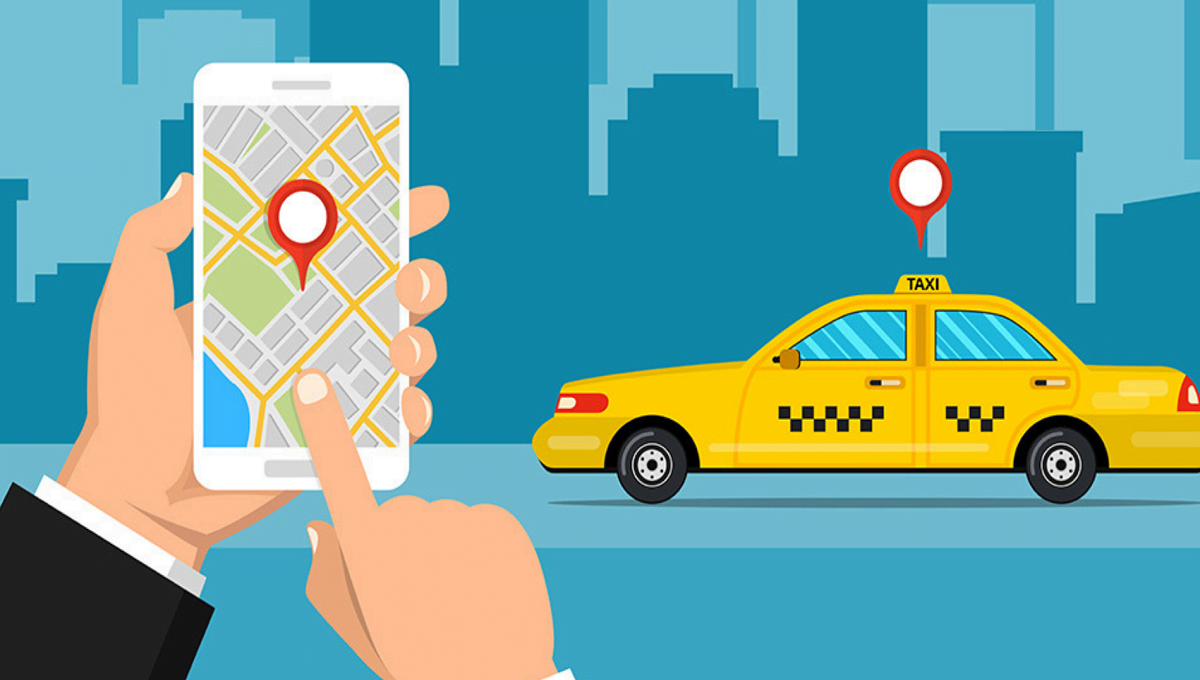 100% Saudization in app-based ride-hailing services
