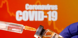 First Saudi Covid-19 vaccine candidate seeks nod for clinical trials