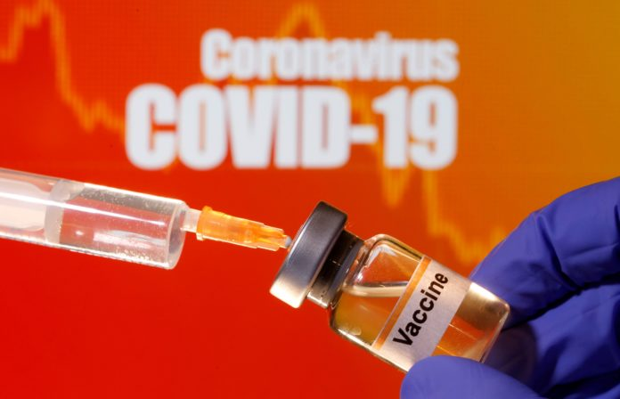First Saudi Covid-19 vaccine candidate seeks nod for clinical trials