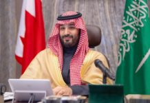 Crown Prince reveals plan for Riyadh to be among worlds top 10 largest city economies