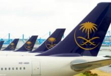 Saudia to resume direct flights to Qatar starting Jan. 11