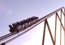 Six Flags Qiddiya begins design of world's fastest roller coaster