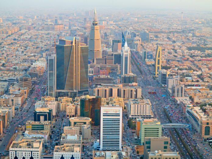 Saudi Arabia arrests dozens in SR11.6 billion corruption case