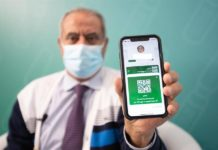 "COVID-19: Saudi Arabia launches ""Health Passport"" for vaccinated people"