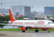 India extends ban on international flights until March 31