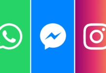 WhatsApp, Facebook Messenger, Instagram down for thousands of users