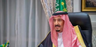 King Salman approves support package for Hajj, Umrah companies impacted by COVID-19