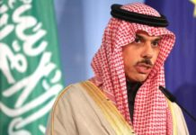 Saudi Arabia announces initiative to end Yemeni crisis