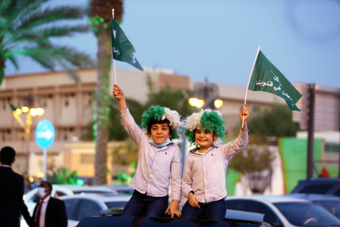 Saudi Arabia Ranks 1st in Arab World, 21st globally in 2021 Happiness Index