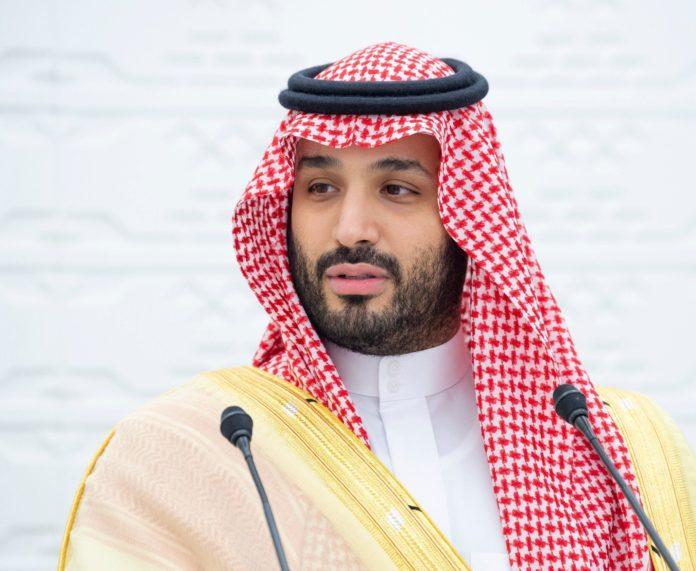 Crown Prince announces opening of Sakaka solar power plant