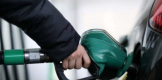 Saudi Fuel Price April 2021