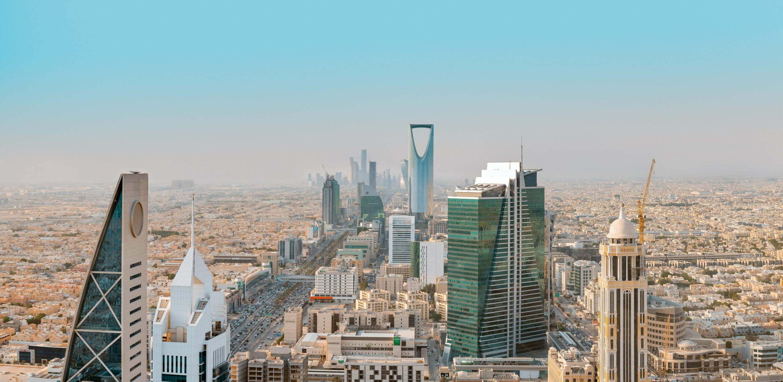 Saudi Arabia requires recruitment agencies to insure domestic labor contracts