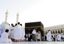 Only citizens and residents inside the kingdom allowed to perform Hajj this year