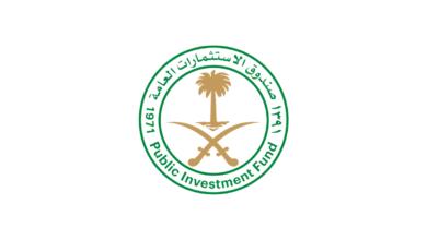 Saudi Arabian Public investment Fund (PIF)