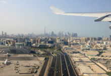 UAE Lifts Ban on Transit Flights From India, Pakistan, Other Countries