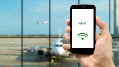 KKIA Free Wi-Fi | Riyadh Airport Free WiFi