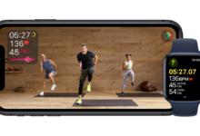 Apple Fitness Plus is coming to Saudi Arabia next week